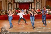 Dancer against Cancer - Hofburg - Sa 05.04.2014 - 296