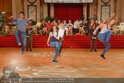 Dancer against Cancer - Hofburg - Sa 05.04.2014 - 297