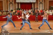 Dancer against Cancer - Hofburg - Sa 05.04.2014 - 298