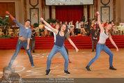 Dancer against Cancer - Hofburg - Sa 05.04.2014 - 299