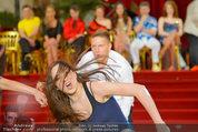 Dancer against Cancer - Hofburg - Sa 05.04.2014 - 300