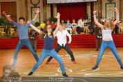 Dancer against Cancer - Hofburg - Sa 05.04.2014 - 301