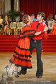 Dancer against Cancer - Hofburg - Sa 05.04.2014 - Andrei CHITU, Nina BLUM306