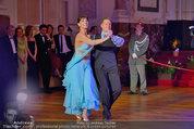 Dancer against Cancer - Hofburg - Sa 05.04.2014 - Claudia KRISTOVIC-BINDER312