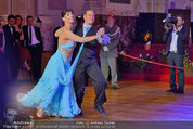 Dancer against Cancer - Hofburg - Sa 05.04.2014 - Claudia KRISTOVIC-BINDER313