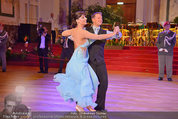 Dancer against Cancer - Hofburg - Sa 05.04.2014 - Claudia KRISTOVIC-BINDER314