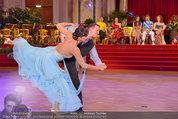 Dancer against Cancer - Hofburg - Sa 05.04.2014 - Claudia KRISTOVIC-BINDER315