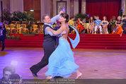 Dancer against Cancer - Hofburg - Sa 05.04.2014 - Claudia KRISTOVIC-BINDER316