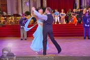 Dancer against Cancer - Hofburg - Sa 05.04.2014 - Claudia KRISTOVIC-BINDER317