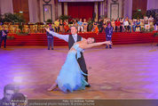 Dancer against Cancer - Hofburg - Sa 05.04.2014 - Claudia KRISTOVIC-BINDER318