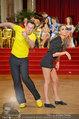 Dancer against Cancer - Hofburg - Sa 05.04.2014 - Marin OBERHAUSER, Yvonne RUEFF319