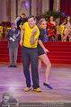 Dancer against Cancer - Hofburg - Sa 05.04.2014 - Marin OBERHAUSER, Yvonne RUEFF320