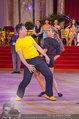 Dancer against Cancer - Hofburg - Sa 05.04.2014 - Marin OBERHAUSER, Yvonne RUEFF321