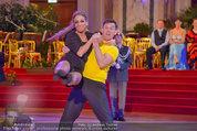 Dancer against Cancer - Hofburg - Sa 05.04.2014 - Marin OBERHAUSER, Yvonne RUEFF323