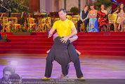 Dancer against Cancer - Hofburg - Sa 05.04.2014 - Marin OBERHAUSER, Yvonne RUEFF325