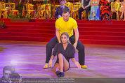 Dancer against Cancer - Hofburg - Sa 05.04.2014 - Marin OBERHAUSER, Yvonne RUEFF327