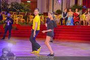 Dancer against Cancer - Hofburg - Sa 05.04.2014 - Marin OBERHAUSER, Yvonne RUEFF328