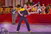 Dancer against Cancer - Hofburg - Sa 05.04.2014 - Marin OBERHAUSER, Yvonne RUEFF329