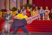Dancer against Cancer - Hofburg - Sa 05.04.2014 - Marin OBERHAUSER, Yvonne RUEFF330
