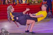 Dancer against Cancer - Hofburg - Sa 05.04.2014 - Marin OBERHAUSER, Yvonne RUEFF331