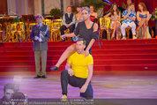 Dancer against Cancer - Hofburg - Sa 05.04.2014 - Marin OBERHAUSER, Yvonne RUEFF332