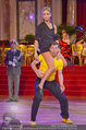 Dancer against Cancer - Hofburg - Sa 05.04.2014 - Marin OBERHAUSER, Yvonne RUEFF333