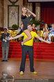 Dancer against Cancer - Hofburg - Sa 05.04.2014 - Marin OBERHAUSER, Yvonne RUEFF334