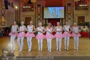 Dancer against Cancer - Hofburg - Sa 05.04.2014 - Schwanensee Ballett336