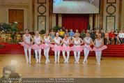 Dancer against Cancer - Hofburg - Sa 05.04.2014 - Schwanensee Ballett338