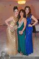 Dancer against Cancer - Hofburg - Sa 05.04.2014 - Carmen KREUZER, Gitta SAXX, Amina DAGI34
