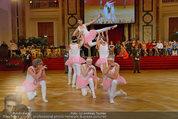 Dancer against Cancer - Hofburg - Sa 05.04.2014 - Schwanensee Ballett342