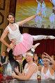 Dancer against Cancer - Hofburg - Sa 05.04.2014 - Schwanensee Ballett (Andrei CHITU)343