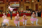 Dancer against Cancer - Hofburg - Sa 05.04.2014 - Schwanensee Ballett344