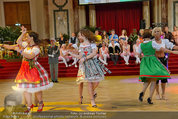 Dancer against Cancer - Hofburg - Sa 05.04.2014 - 351