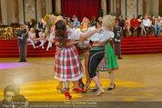 Dancer against Cancer - Hofburg - Sa 05.04.2014 - 352