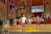 Dancer against Cancer - Hofburg - Sa 05.04.2014 - 354