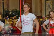 Dancer against Cancer - Hofburg - Sa 05.04.2014 - 355