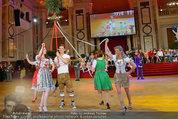Dancer against Cancer - Hofburg - Sa 05.04.2014 - 356