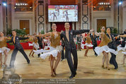 Dancer against Cancer - Hofburg - Sa 05.04.2014 - 362