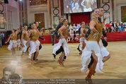 Dancer against Cancer - Hofburg - Sa 05.04.2014 - 363