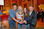 Dancer against Cancer - Hofburg - Sa 05.04.2014 - 374