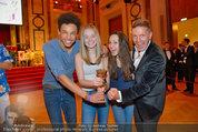 Dancer against Cancer - Hofburg - Sa 05.04.2014 - 375