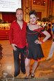 Dancer against Cancer - Hofburg - Sa 05.04.2014 - Ronny LEBER, Carmen KREUZER376