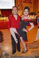 Dancer against Cancer - Hofburg - Sa 05.04.2014 - Ronny LEBER, Carmen KREUZER377