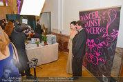 Dancer against Cancer - Hofburg - Sa 05.04.2014 - 379