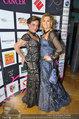 Dancer against Cancer - Hofburg - Sa 05.04.2014 - Atousa MASTAN, Andrea BOCAN4