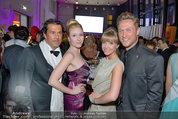 Dancer against Cancer - Hofburg - Sa 05.04.2014 - 7RAY, Rebecca RAPP, Nico (Niko) SCHWANZ46