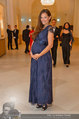 Dancer against Cancer - Hofburg - Sa 05.04.2014 - Tanja DUHOVICH (schwanger)56