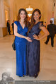 Dancer against Cancer - Hofburg - Sa 05.04.2014 - Tanja DUHOVICH, Amina DAGI57