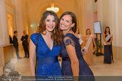 Dancer against Cancer - Hofburg - Sa 05.04.2014 - Tanja DUHOVICH, Amina DAGI58